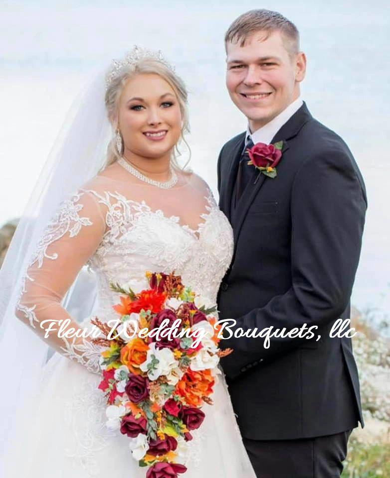 Fleur Wedding Bouquets