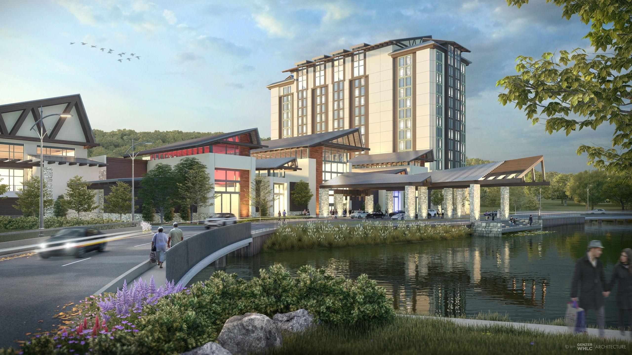 casino near russellville arkansas