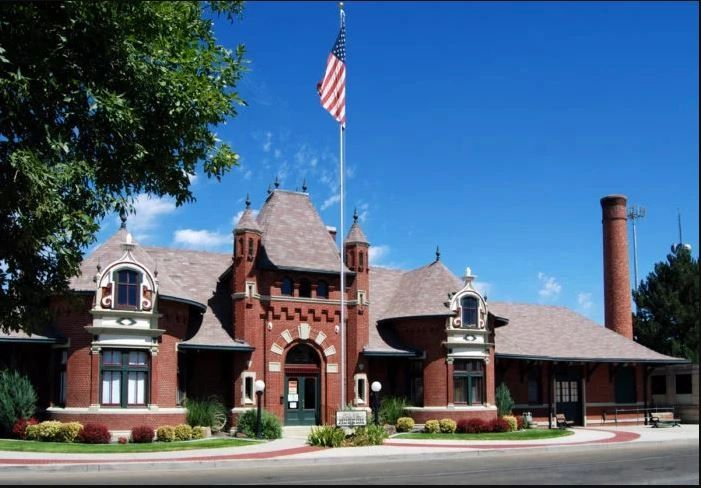 Museum Canyon County Historical Society