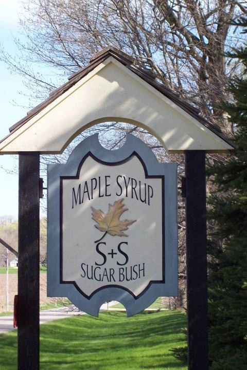 87a65f40fc1 MAPLE SYRUP Wisconsin