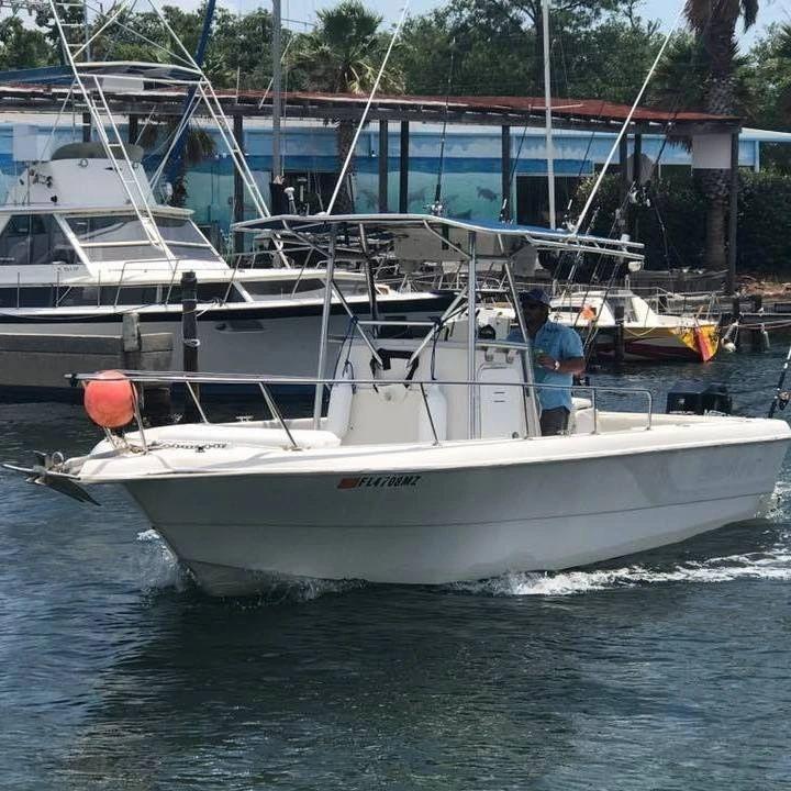 Fishing Charter, Boat Tour