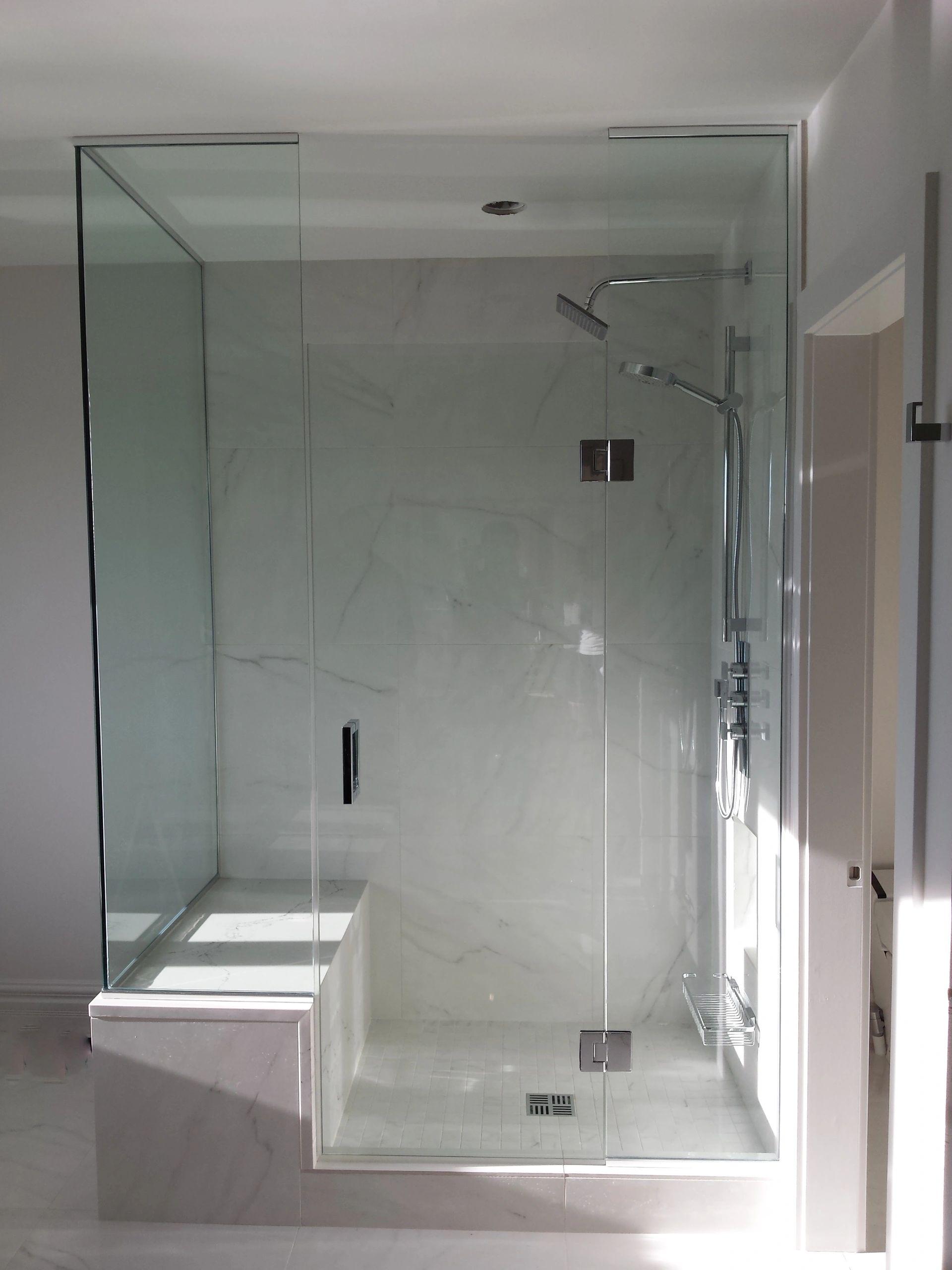 Shower Glass, Mirrors - Taurus Glass Installations