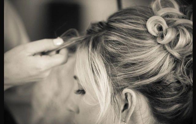 Blondie's Salon - Hair Salon, Mens Haircuts, Hair Extensions