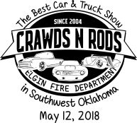 WWW.CRAWDSNRODS.COM MAY 12, 2018