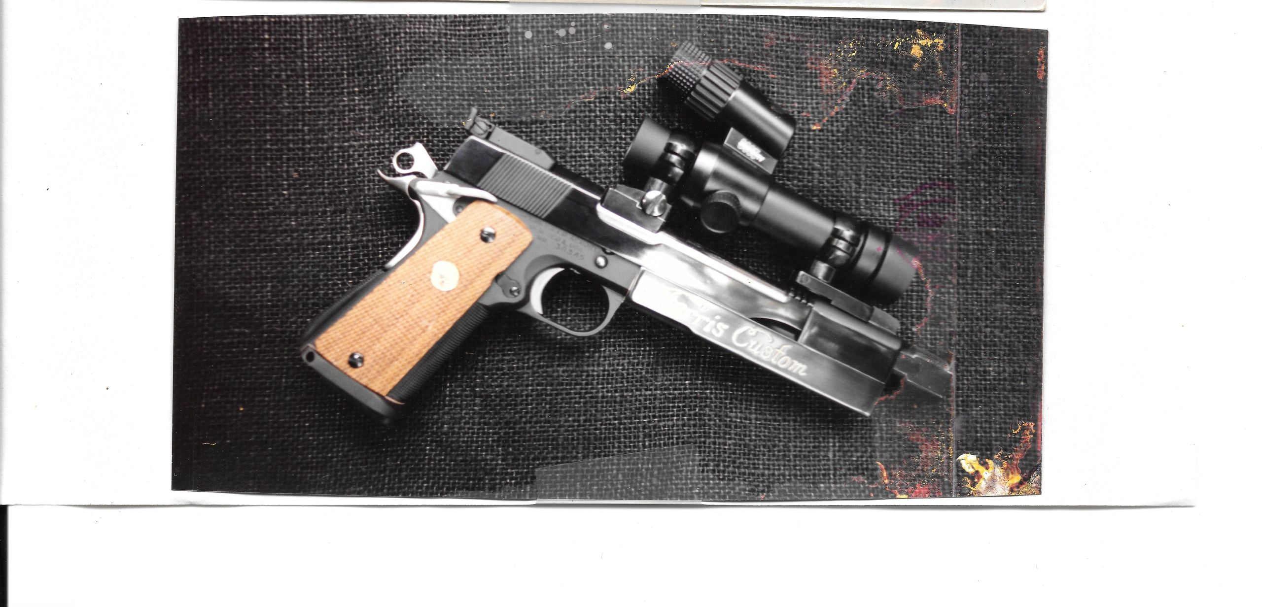 Ferris Firearms - Hodgdon Powder, Rifle Powder Pistol Powder