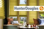 Hunter Douglas Window Treatments by Gotcha Covered of the Fox Valley in Appleton Wisconsin