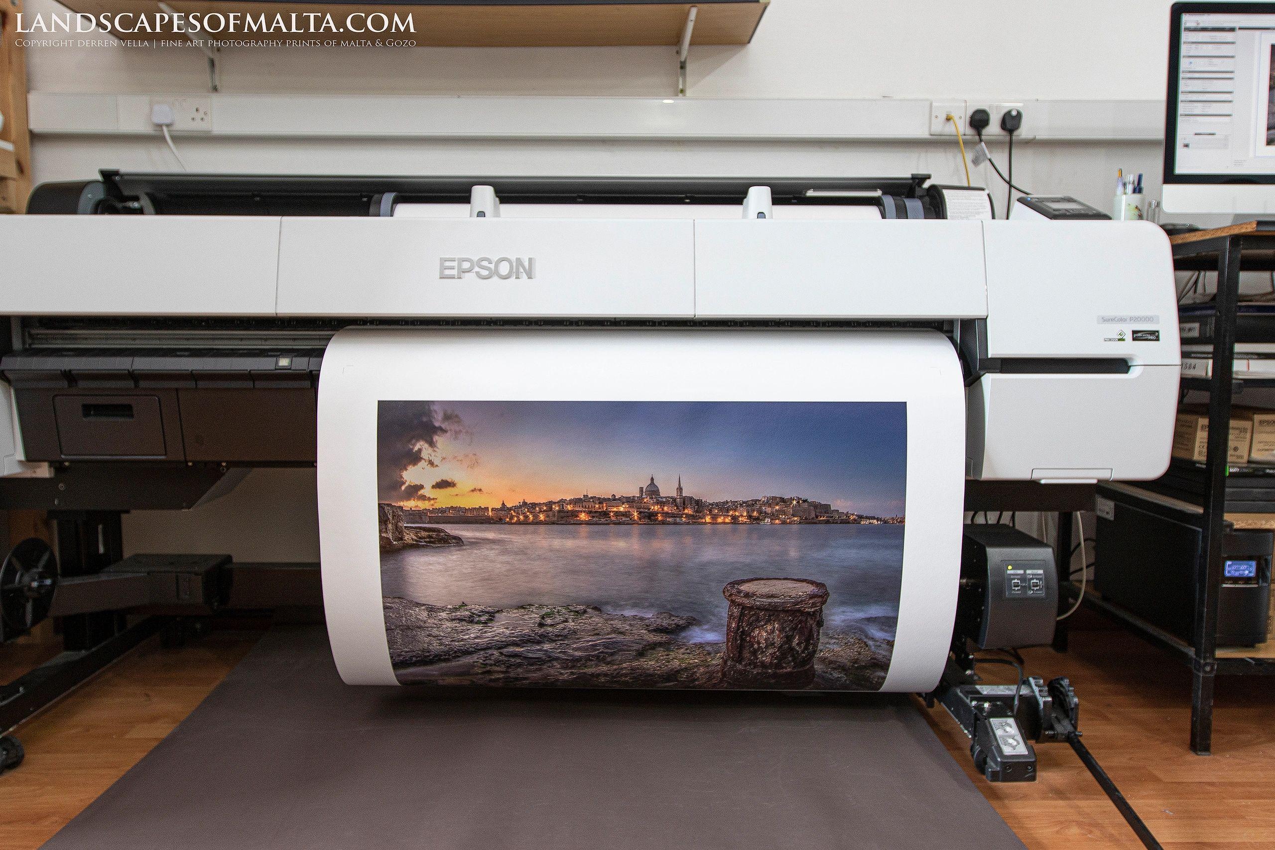 Derren Vella | Fine Art Photography Prints of Malta & Gozo - Home