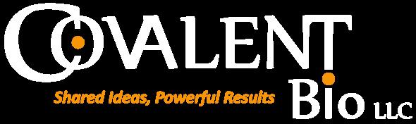 Publications | Covalent Bio LLC