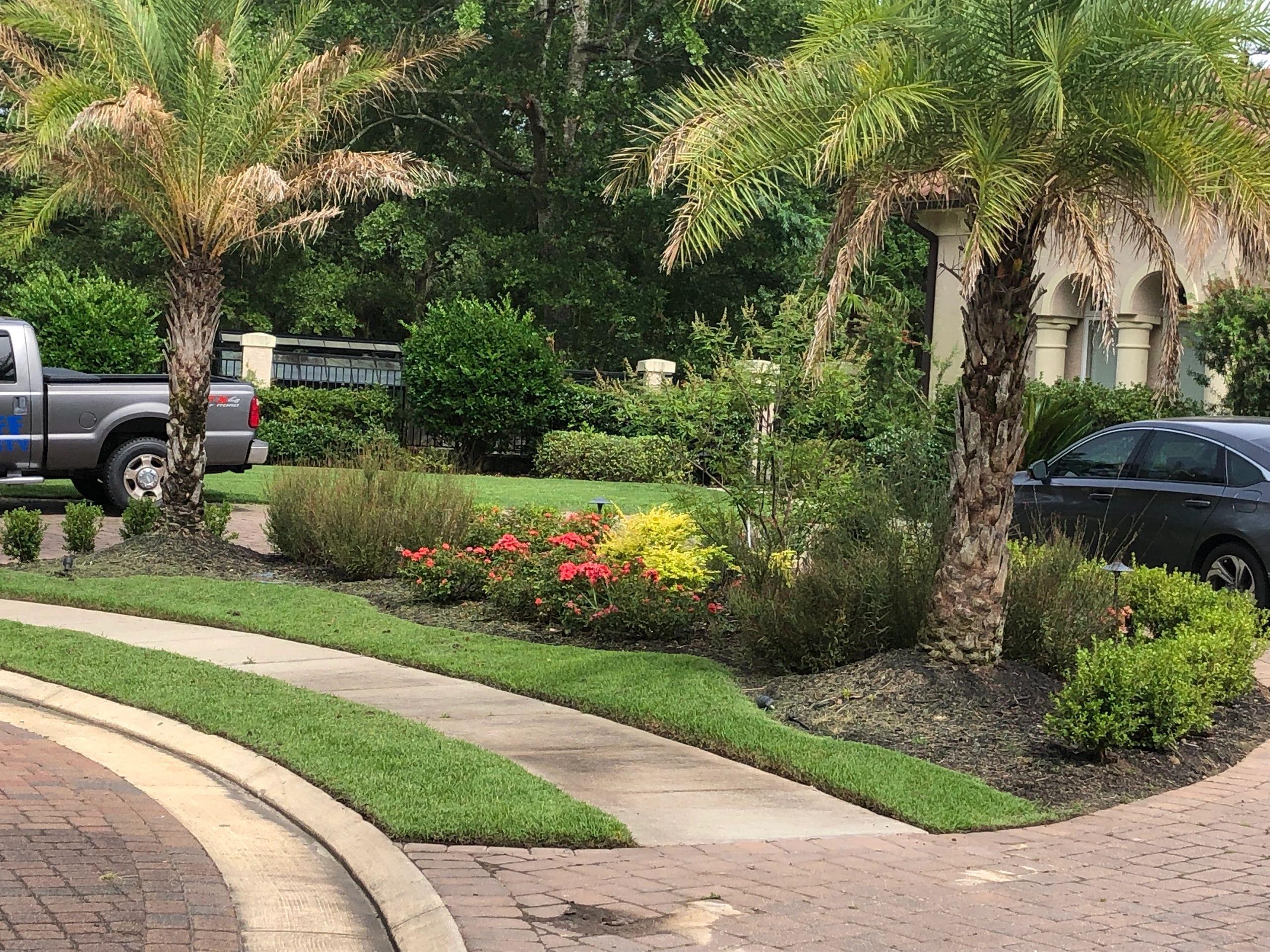 Pro Cuts Usa Lawn Service Llc Lawn Service Lawn Care Lawn Mowing