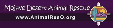 Mojave Desert Animal Rescue Inc.