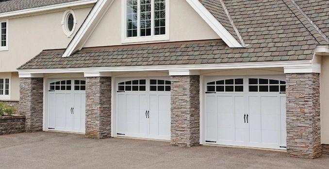 Commercial Overhead Garage Doors Hi Plains Door Systems Inc