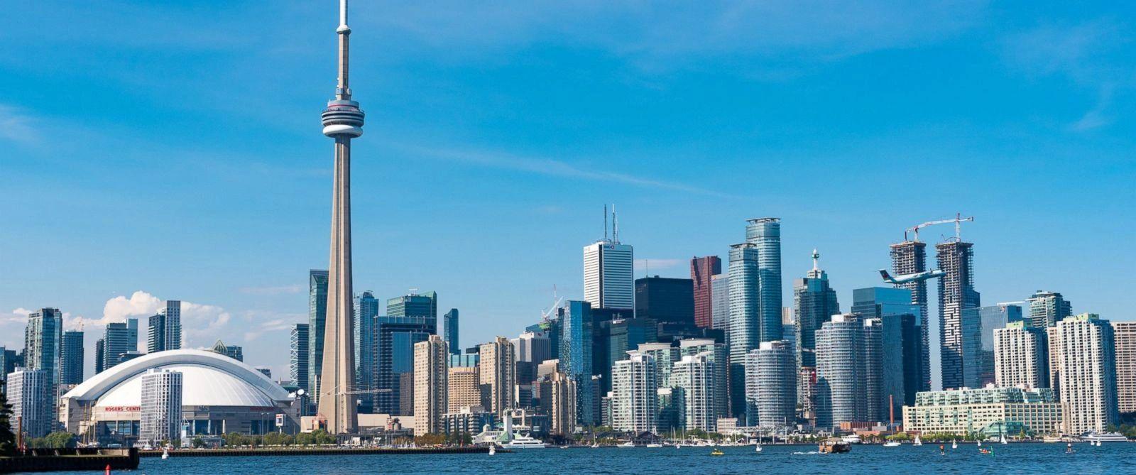 Toronto Condo Assignment