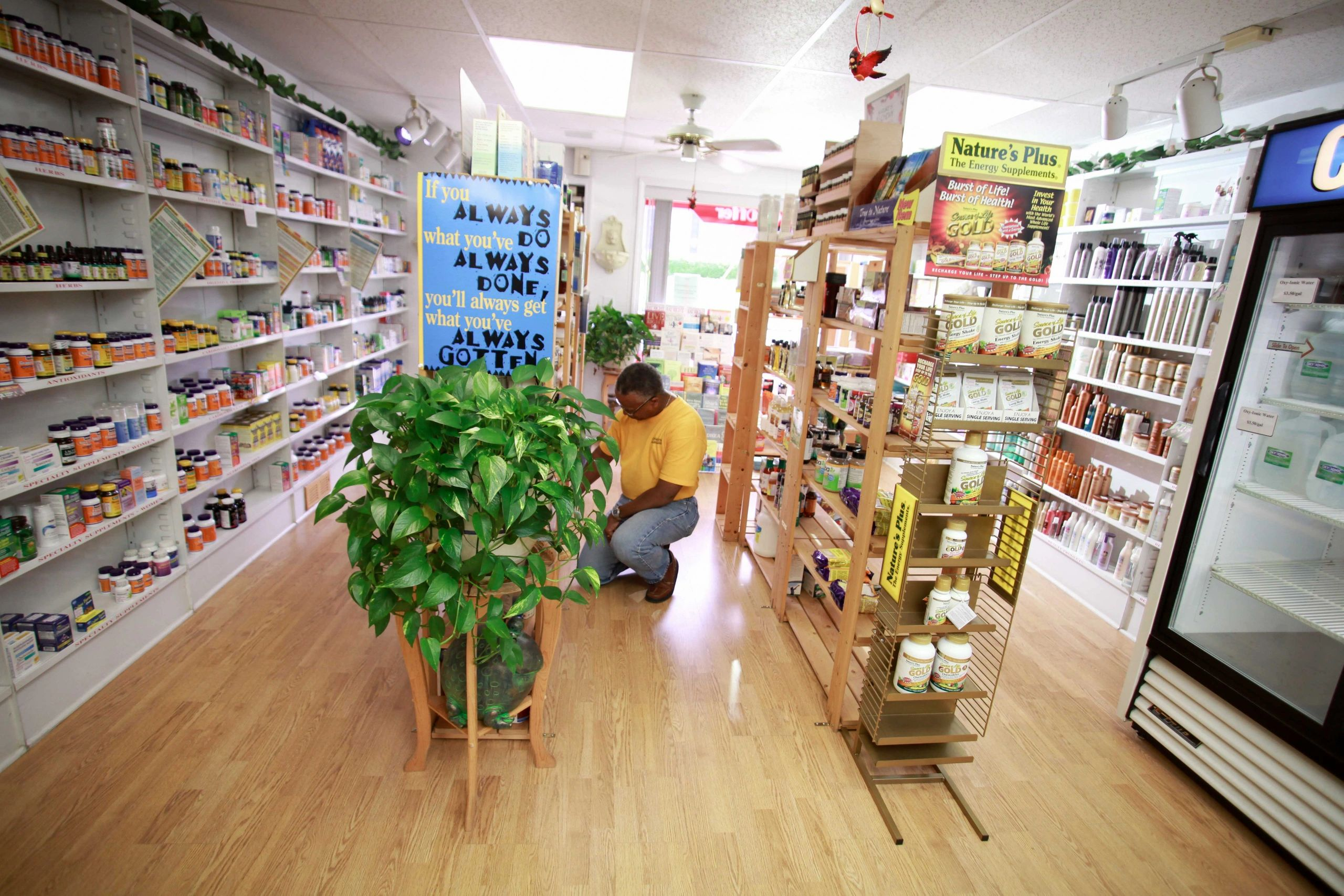 Health Food And Supplements Stores South Carolina