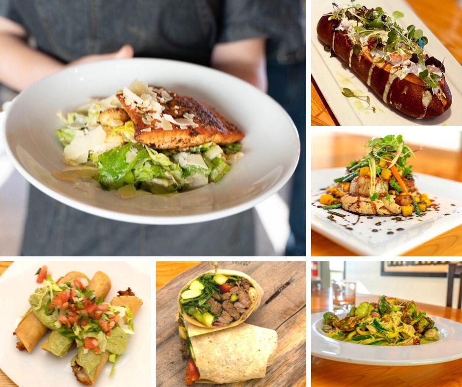 Voted Best Restaurant Newport Oregon Clearwater Restaurant
