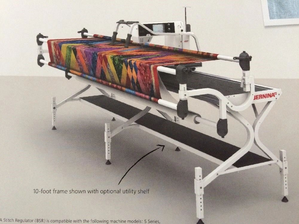 Longarm Quilting Machines For Sale - Used Long Arm Quilting Machines ...