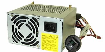 c7769-60387 HP Designjet 800PS Power Supply. Genuine HP Designjet 800PS part