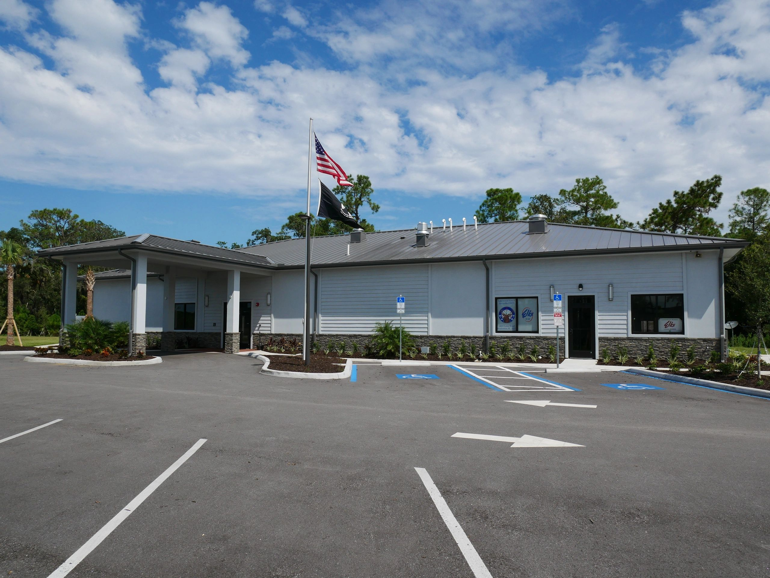 Elks Lodge - Lakewood Ranch-Sarasota Elks
