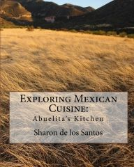 Sharon's family is from Magueyes, Mexico. Food is to be shared, it nourishes the body and soul.