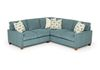 Oceanside Sectional (100-36PFI): Call for Pricing!