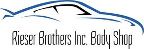 Rieser Brothers Inc. Body Shop