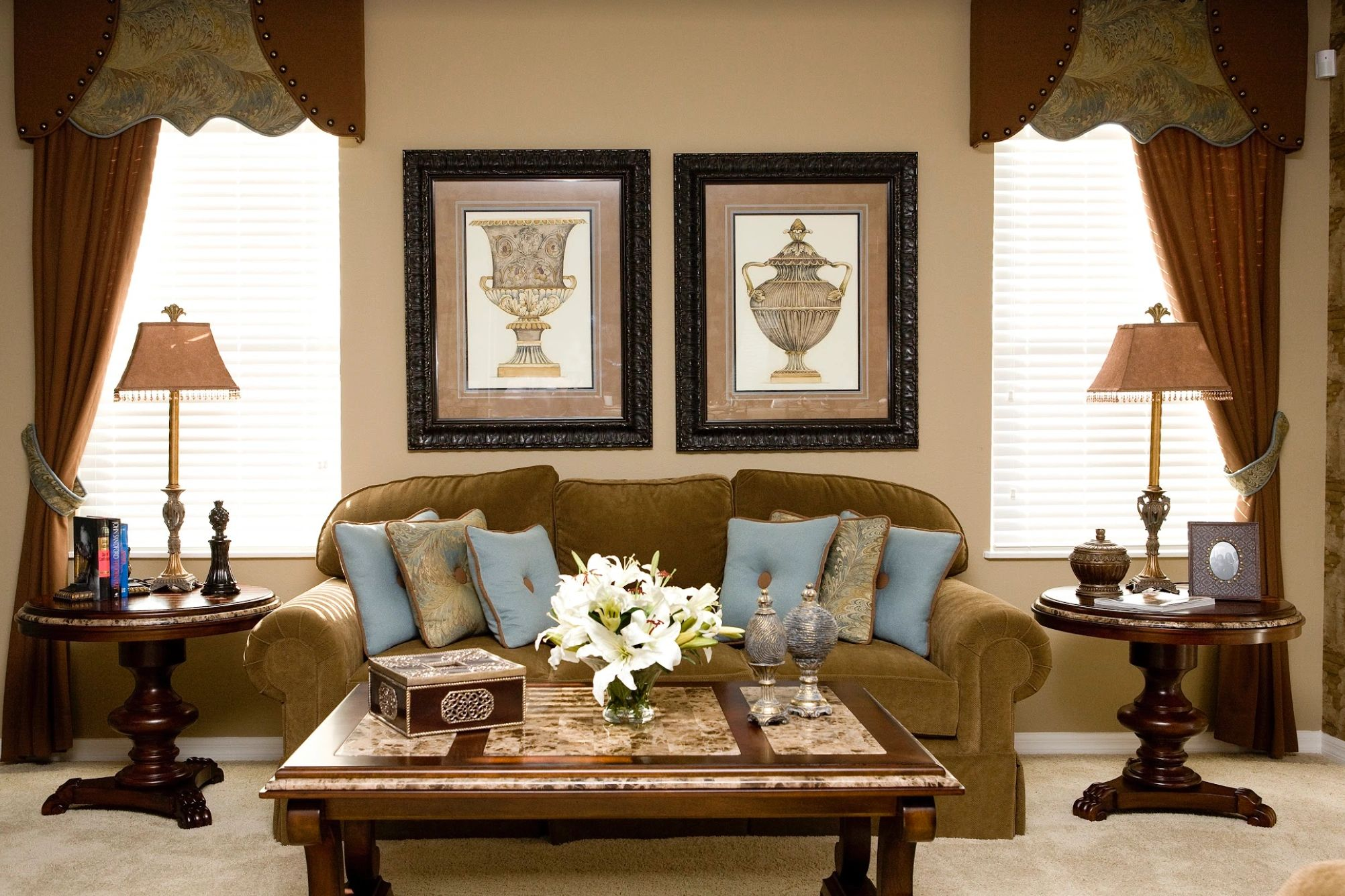 Bella Home Interiors: Bella Casa Decor