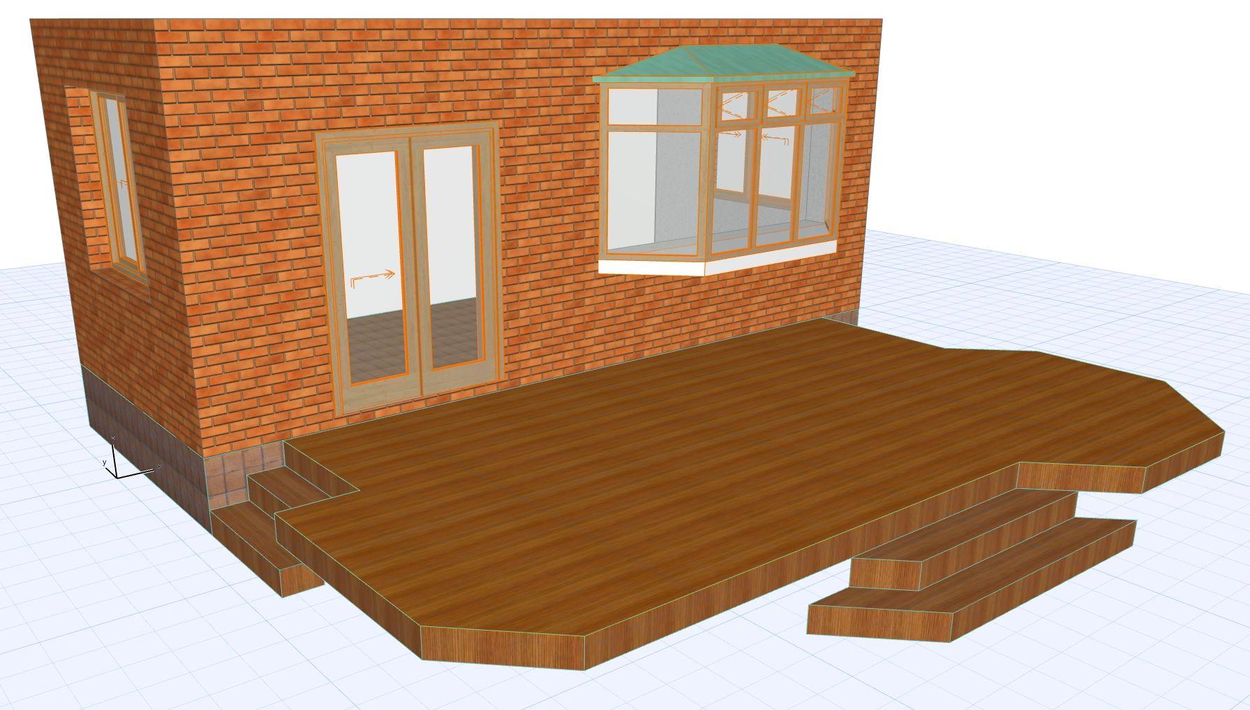 Deck Builder Superstructuring Llc