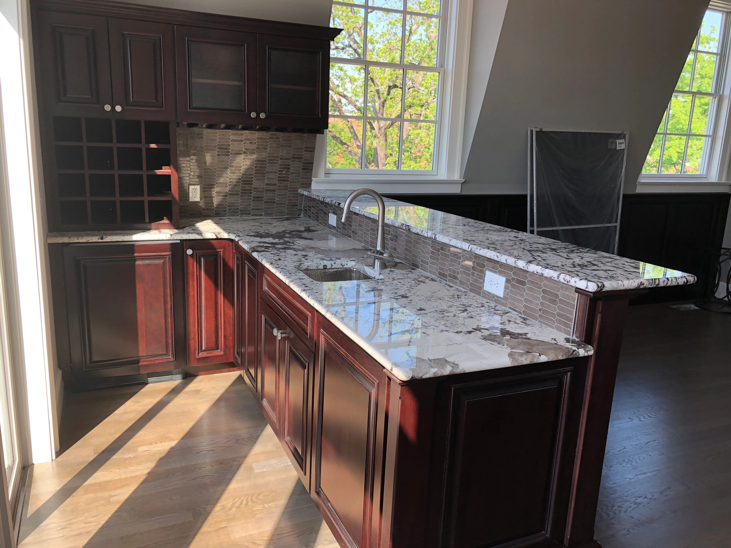 Virginia Cabinetry Llc Custom Cabinets Kitchen Cabinets