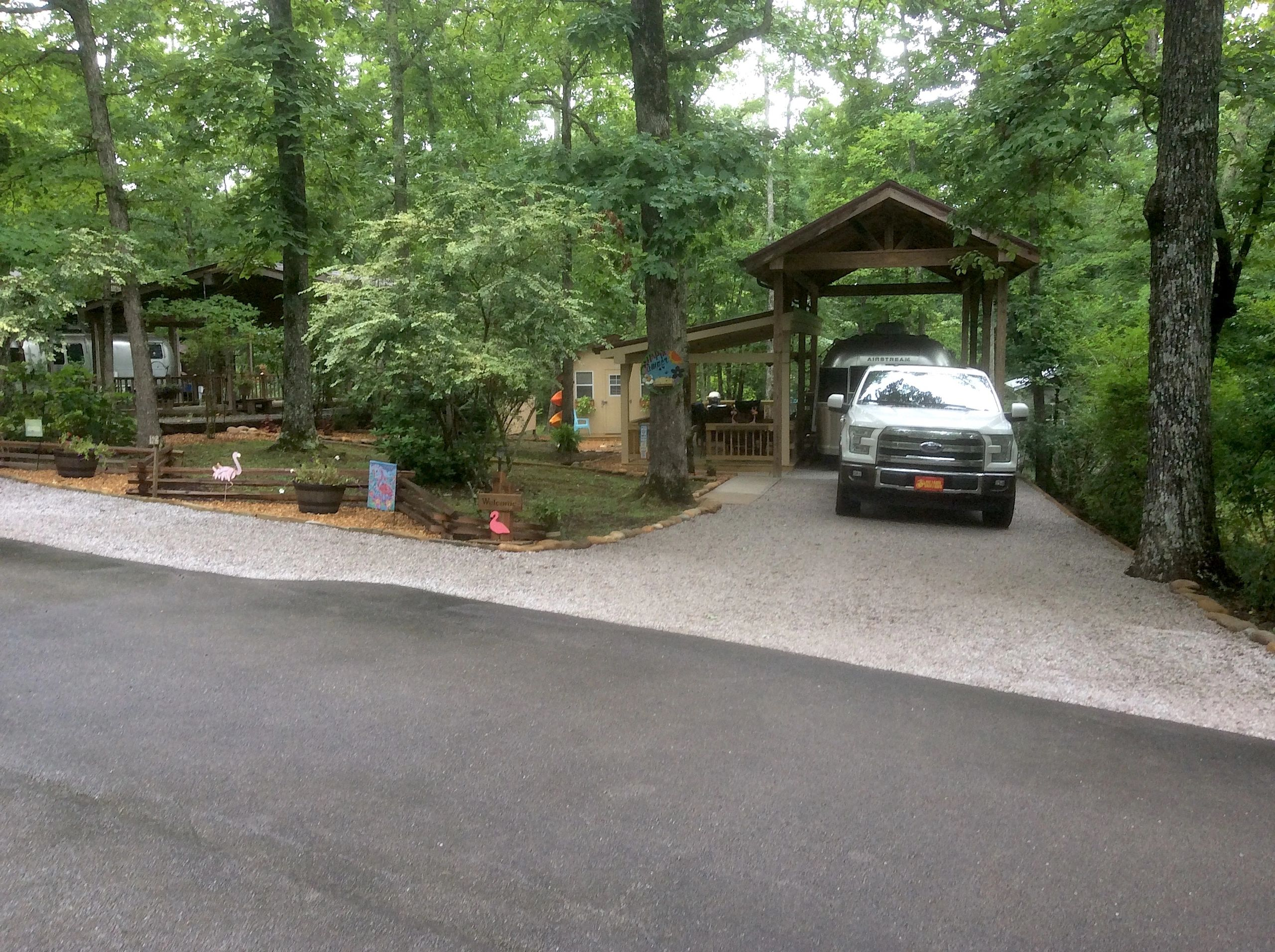 Lots For Sale | Tennessee Cumberland Plateau Campground