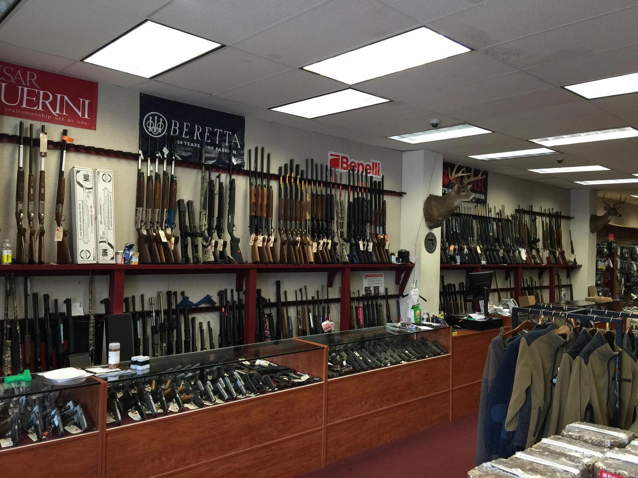 Store | Fairfield County Firearms & Archery LLC