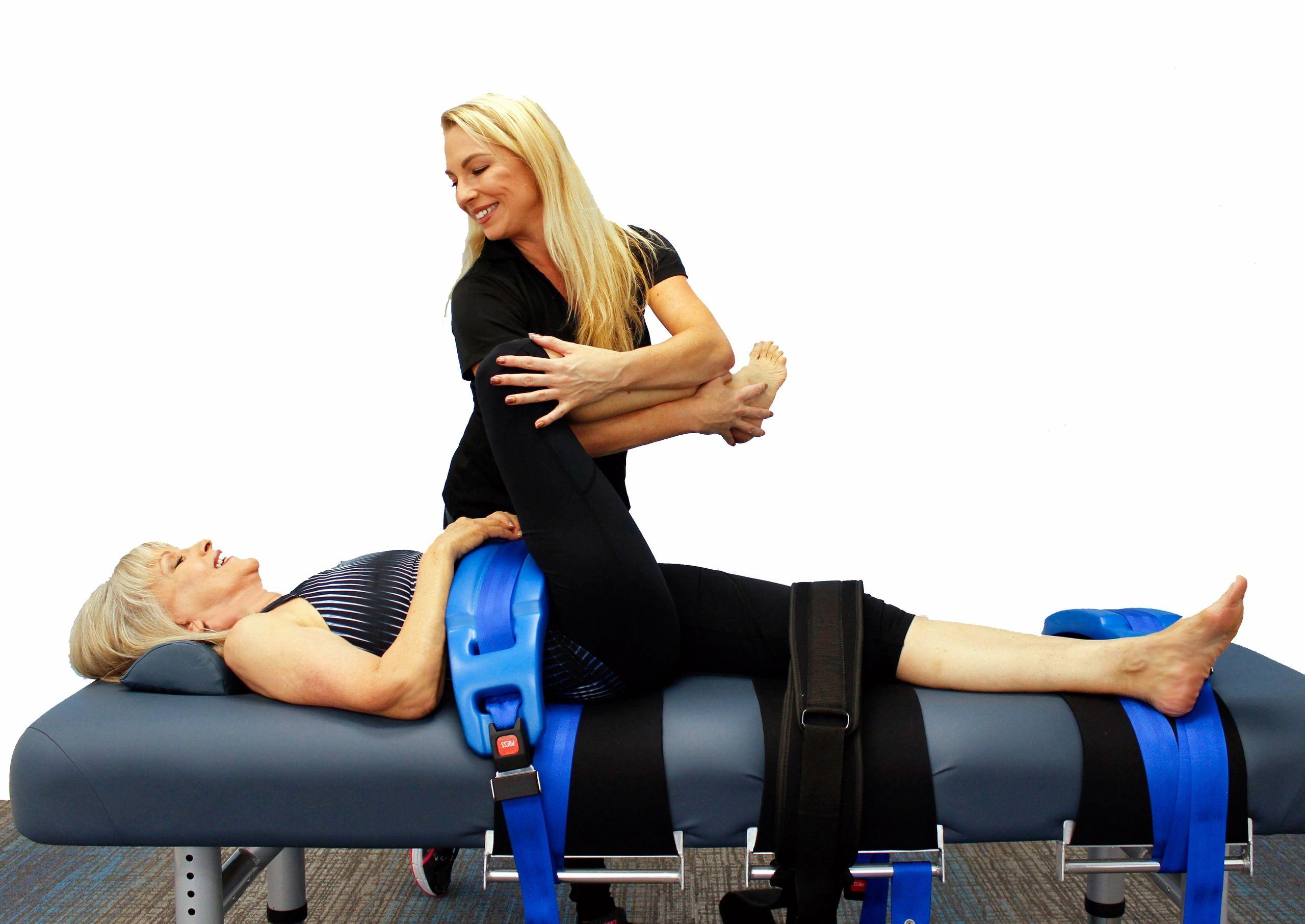 Stretch Zone - Stretch, Stretch, Back Pain in Miami, Stretch