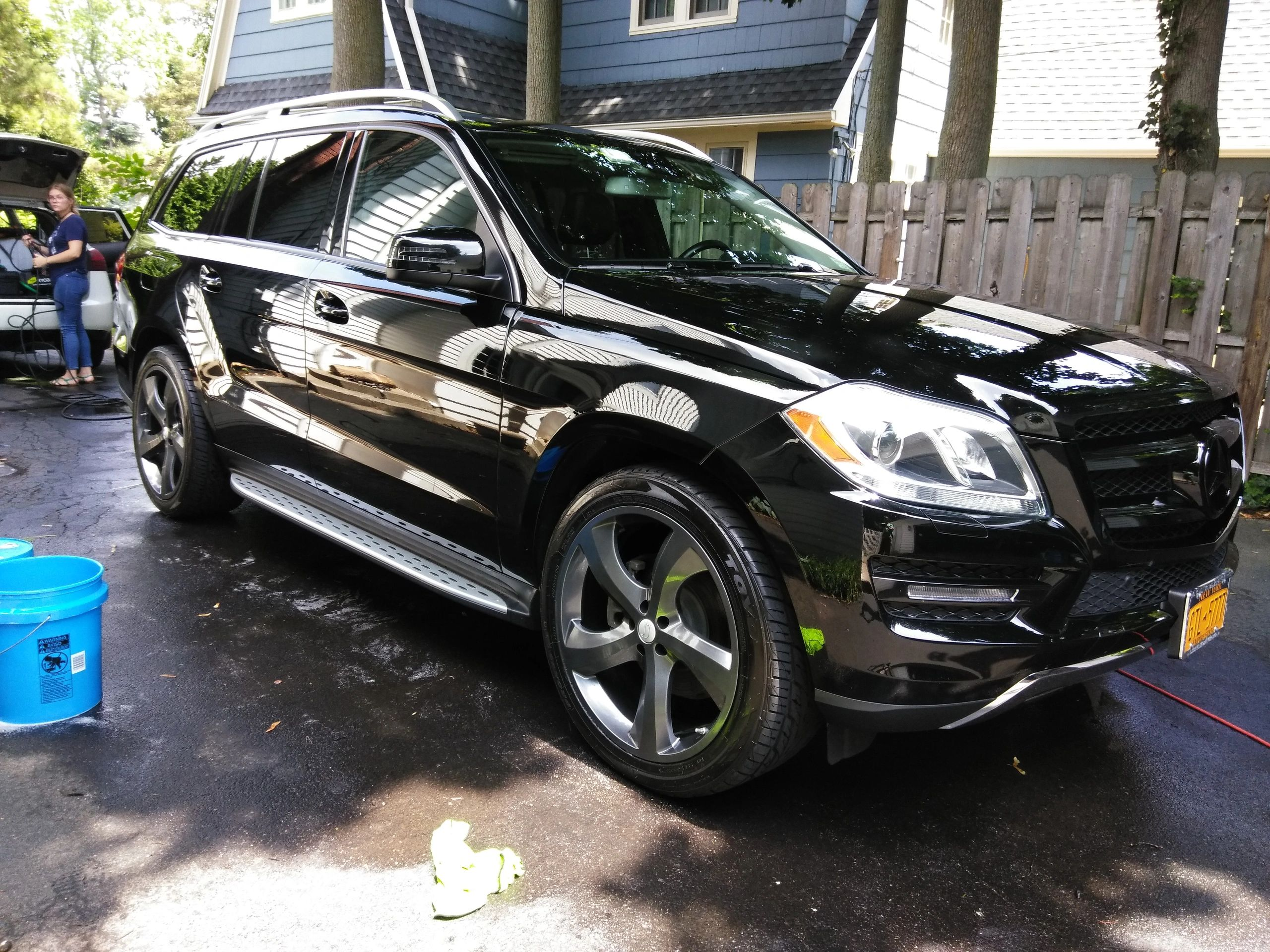 Campbelldetailing auto detailing in rochester car detailing campbelldetailing for Interior car cleaning rochester ny