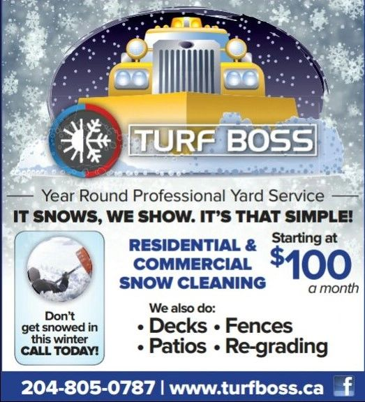 Faq Turf Boss Landscaping And Property Maintenance