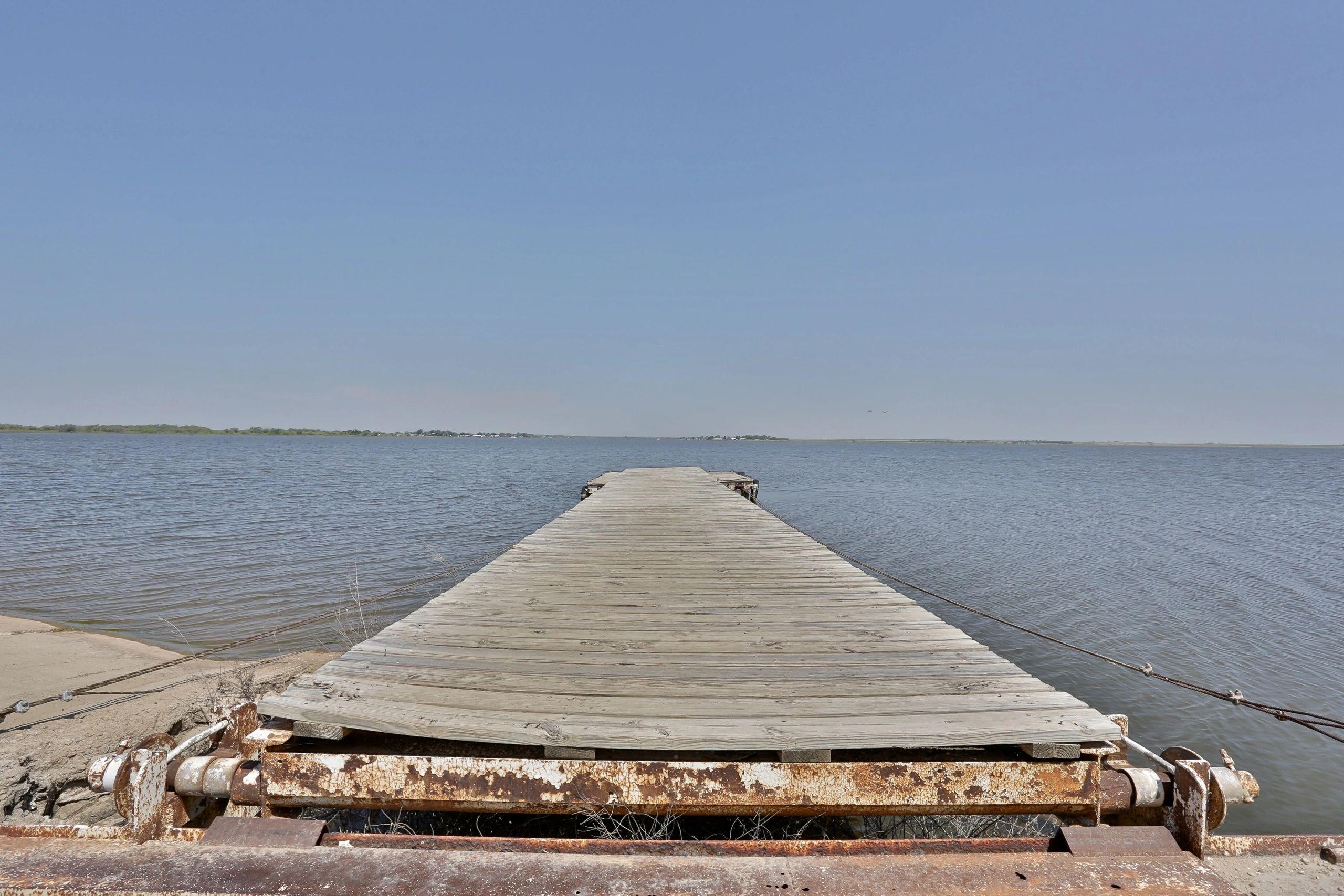 Lake Stamford Marina