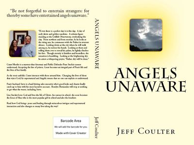 Angels Unaware by Jeff and Suzanne Coulter