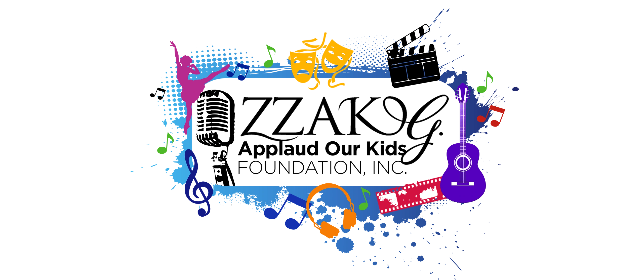Events | Zzak G. Applaud Our Kids Foundation Inc