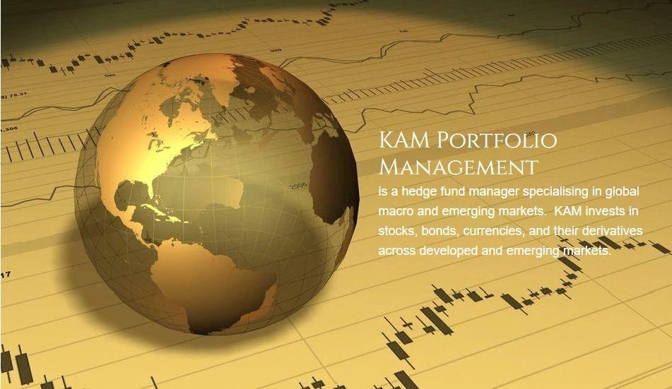 KAM Portfolio Management