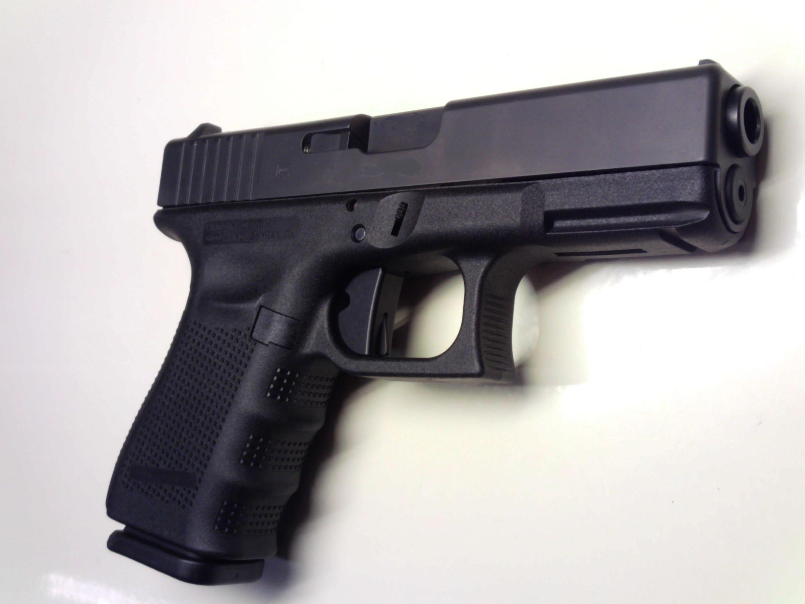 Glock Trigger - Serpico Performance | Serpico Performance
