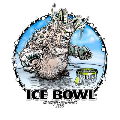 11th Annual Ice Bowl and Charity Fundraiser for the Emerald Coast Children's Advocacy Center!
