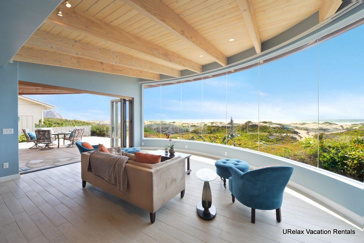 Morro Bay Vacation Rentals Home