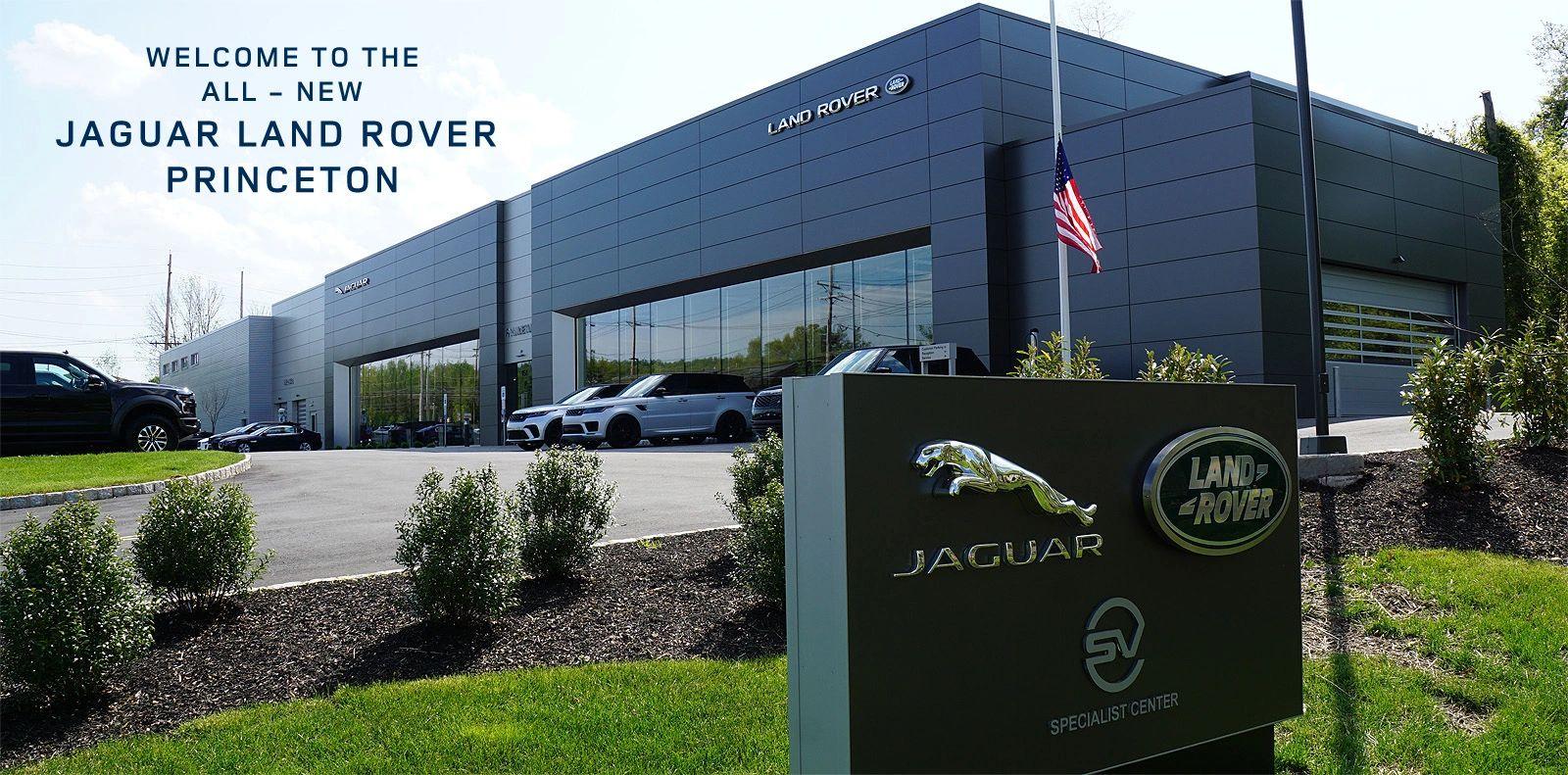 jaguar dealer land rover dealer in princeton nj jlrprinceton com