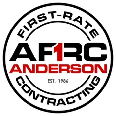 Anderson First Rate Contracting Inc