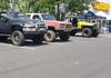 Gator Boyz Mudding and Ofroad at 4 Wheel Parts