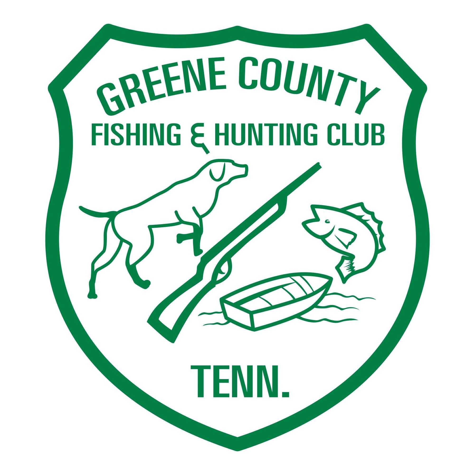 Greene County Fishing And Hunting Club