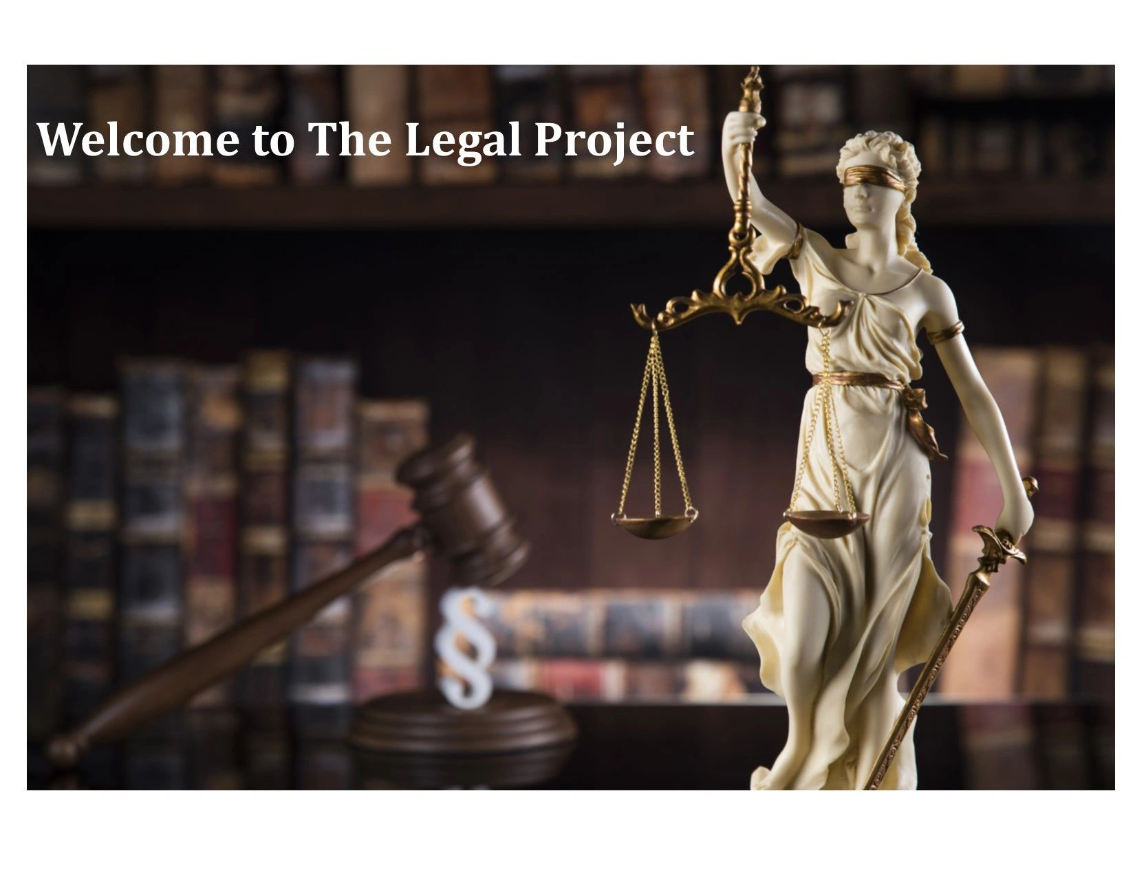 Community Resources | The Legal Project