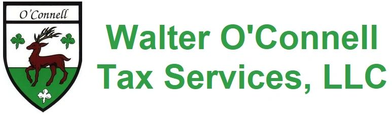 Walter O'Connell Tax Services, LLC
