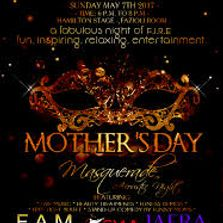 JBY Mother's Day Masquerade