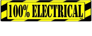 100% Electrical IOW Ltd