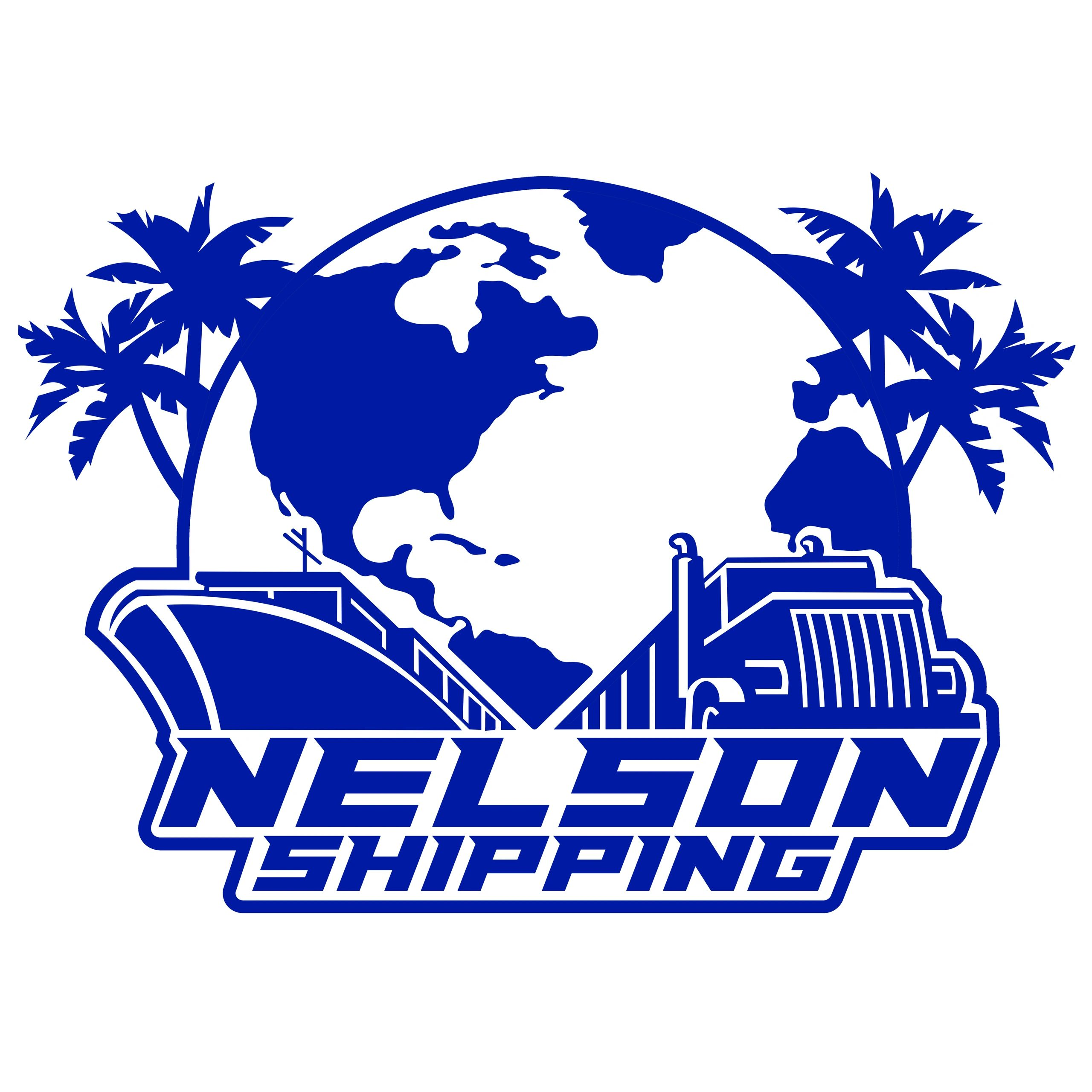 Nelson Shipping - Freight Forwarder, Shipping, Us Customs