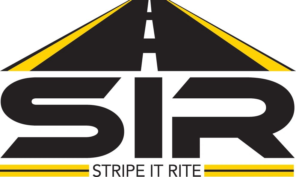 Stripe It Rite - Pavment Marking, Striping, Asphaslt Sealcoating