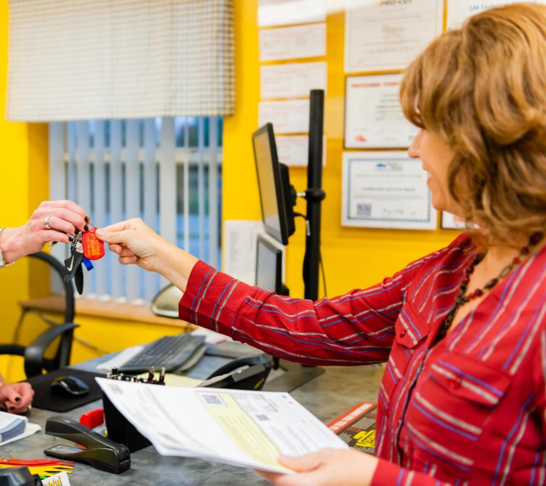 Auto Repair Services Near Me >> Faithful Auto And Truck Repair Auto Repair Auto Repair